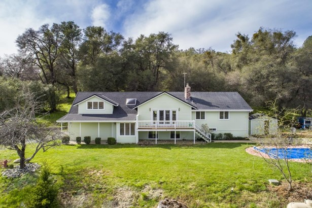 15934 Cook Road, Rough And Ready, CA - USA (photo 1)