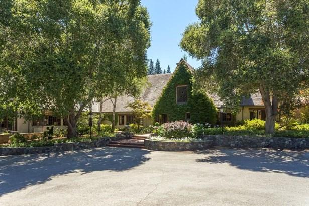 309 Manuella Avenue, Woodside, CA - USA (photo 1)