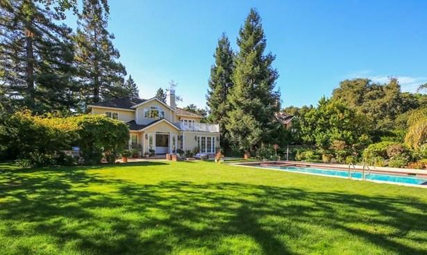 500 Berkeley Avenue, Menlo Park, CA - USA (photo 1)