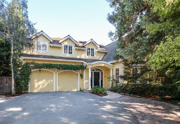 500 Berkeley Avenue, Menlo Park, CA - USA (photo 3)