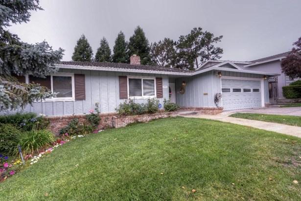 3346 Shasta Drive, San Mateo, CA - USA (photo 1)