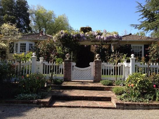 1245 North Lemon Avenue, Menlo Park, CA - USA (photo 1)