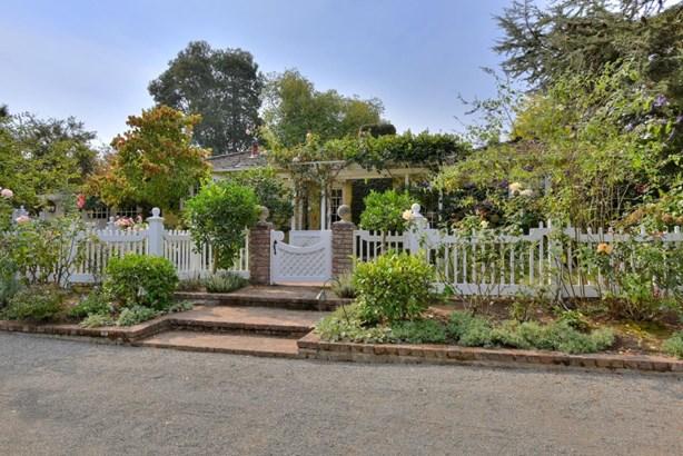 1245 North Lemon Avenue, Menlo Park, CA - USA (photo 4)