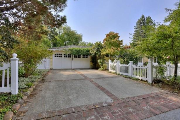1245 North Lemon Avenue, Menlo Park, CA - USA (photo 5)