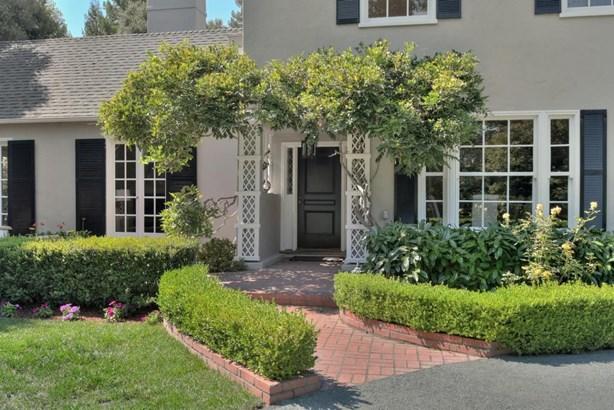 40 Isabella Avenue, Atherton, CA - USA (photo 3)