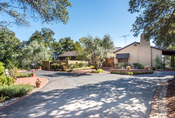 15625 Peach Hill Road, Saratoga, CA - USA (photo 1)