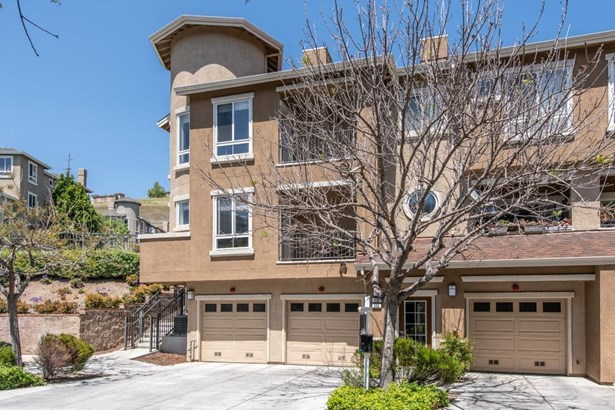 539 Marble Arch Avenue, San Jose, CA - USA (photo 1)