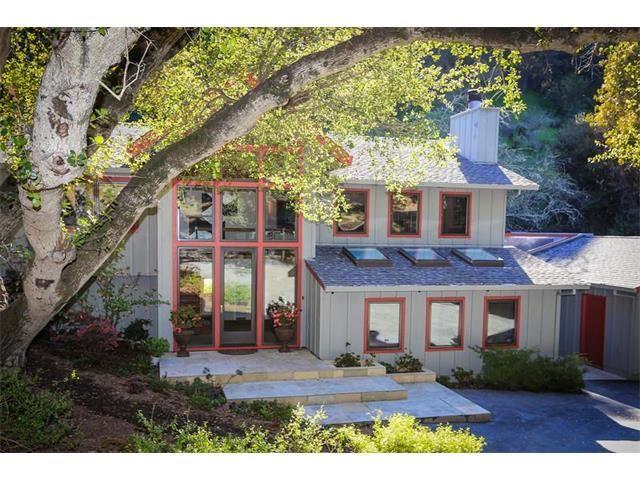 12121 Page Mill Road, Los Altos Hills, CA - USA (photo 2)