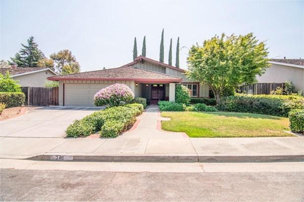 746 Casswood Court, San Jose, CA - USA (photo 1)