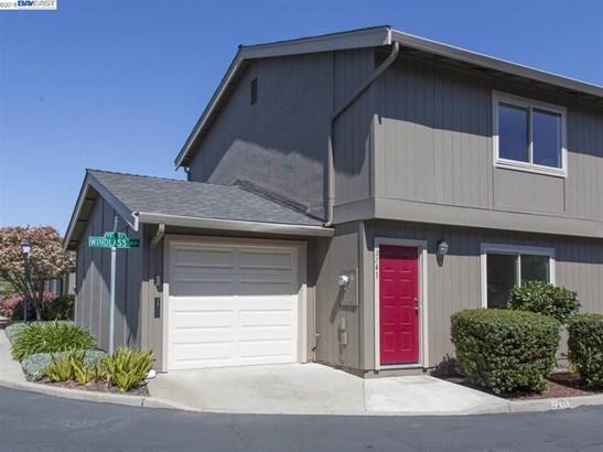 2241 Windlass Way, San Leandro, CA - USA (photo 1)