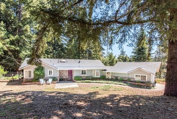 18293 Bayview Drive, Los Gatos, CA - USA (photo 1)