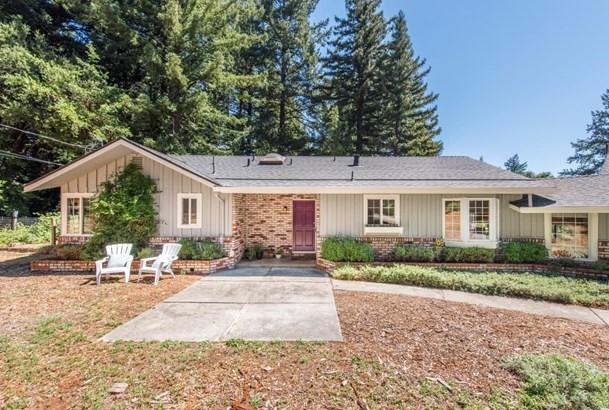 18293 Bayview Drive, Los Gatos, CA - USA (photo 2)