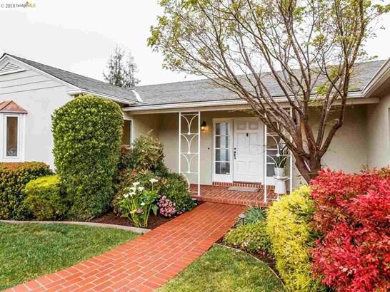 1 Barner Place, Oakland, CA - USA (photo 3)