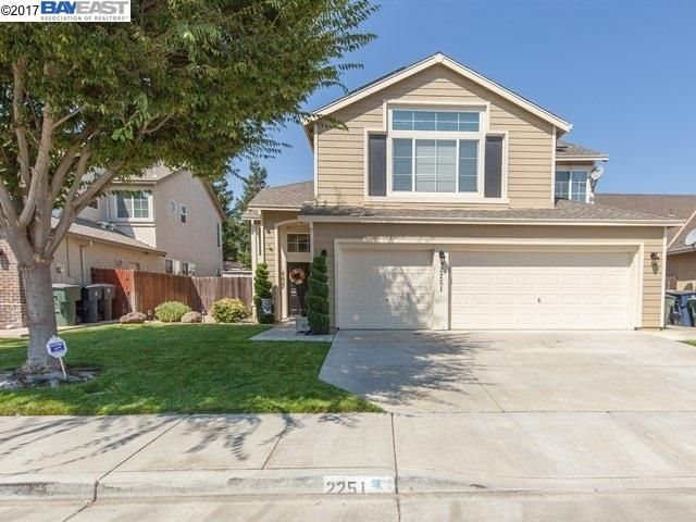 2251 Bentley Ln, Tracy, CA - USA (photo 1)