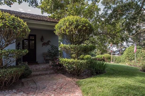 24270 San Pedro Lane, Carmel, CA - USA (photo 4)