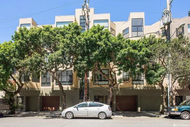 460 Francisco Street # 303 # 303, San Francisco, CA - USA (photo 1)