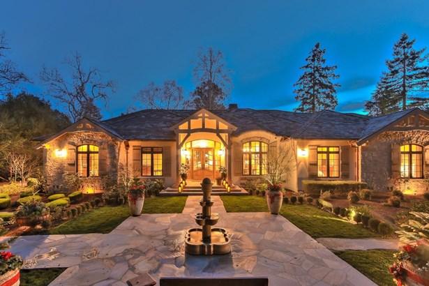 18595 Avon Lane, Saratoga, CA - USA (photo 1)