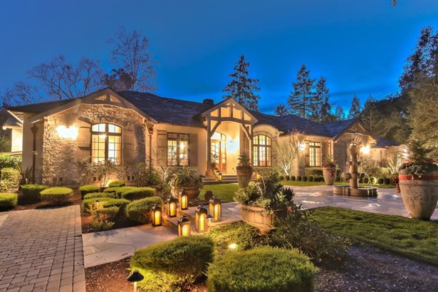 18595 Avon Lane, Saratoga, CA - USA (photo 2)