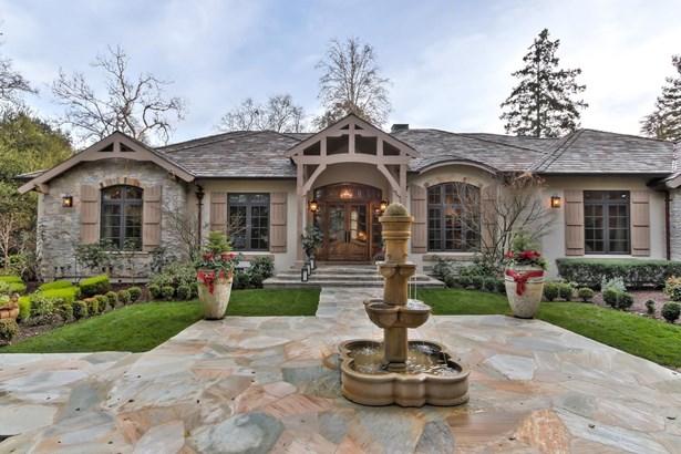 18595 Avon Lane, Saratoga, CA - USA (photo 3)