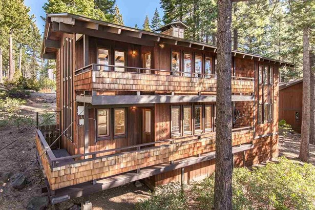 3080 Cedarwood Drive, Tahoe City, CA - USA (photo 1)