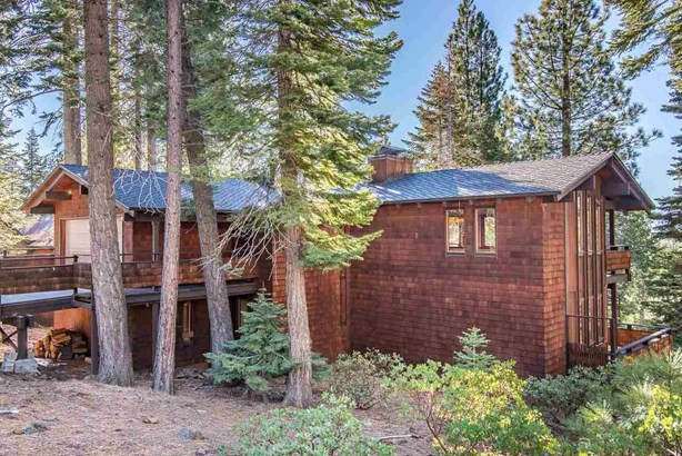 3080 Cedarwood Drive, Tahoe City, CA - USA (photo 2)