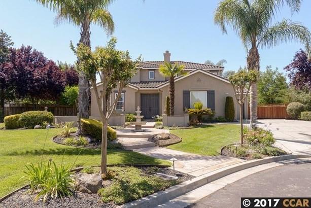 6941 Hillstone Ct, Livermore, CA - USA (photo 1)