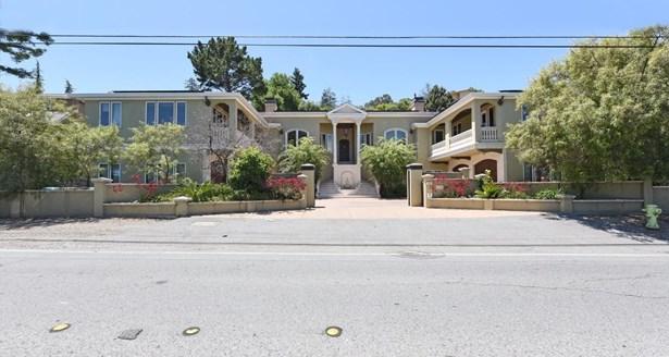 350 Alameda De Las Pulgas, Redwood City, CA - USA (photo 1)