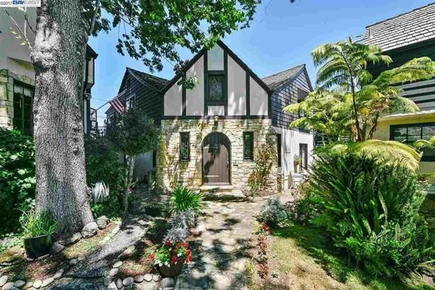 1543-c Santa Clara Avenue, Alameda, CA - USA (photo 1)