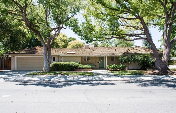 841 Seale Avenue, Palo Alto, CA - USA (photo 1)
