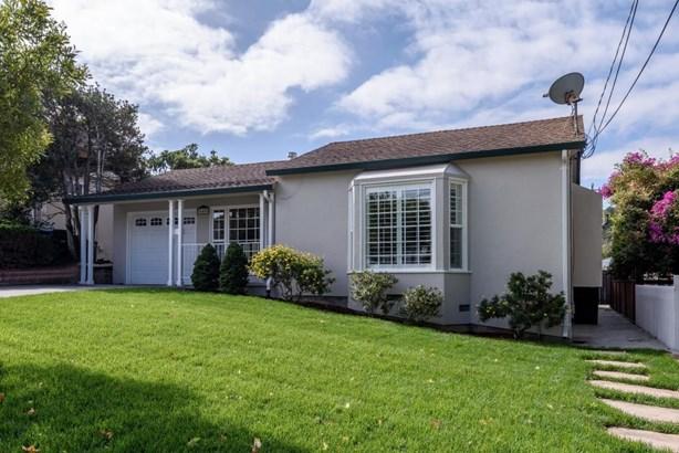 540 Santa Florita Avenue, Millbrae, CA - USA (photo 1)
