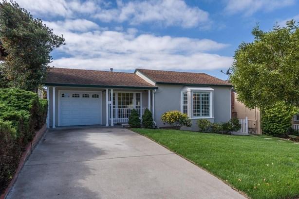 540 Santa Florita Avenue, Millbrae, CA - USA (photo 2)