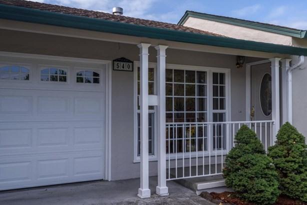 540 Santa Florita Avenue, Millbrae, CA - USA (photo 3)