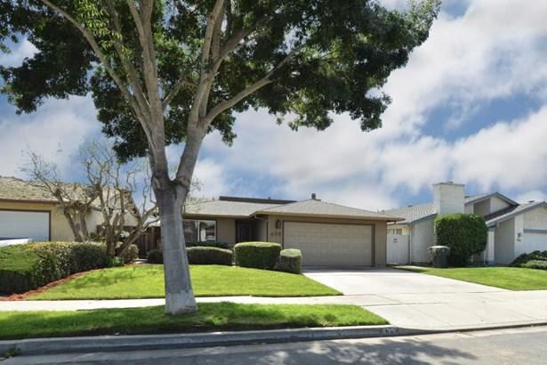 439 Shelley Way, Salinas, CA - USA (photo 1)