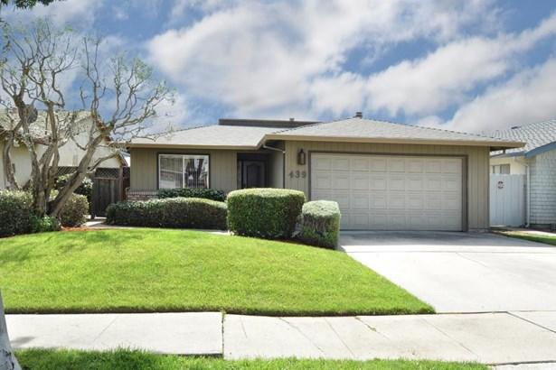 439 Shelley Way, Salinas, CA - USA (photo 3)