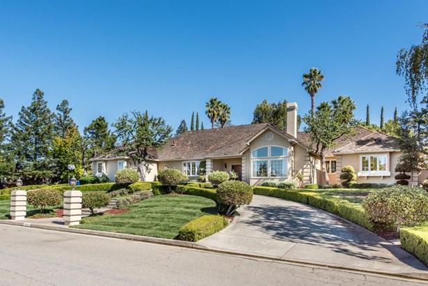15012 Danielle Place, Monte Sereno, CA - USA (photo 1)
