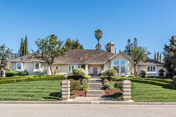 15012 Danielle Place, Monte Sereno, CA - USA (photo 2)
