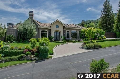491 Montcrest Pl, Danville, CA - USA (photo 1)