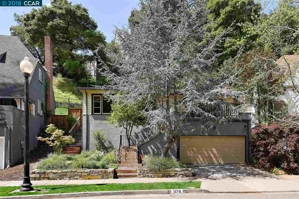 1678 Trestle Glen Rd, Oakland, CA - USA (photo 1)