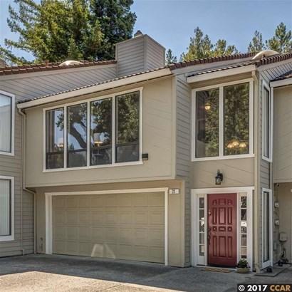 23 Heritage Oaks Rd., Pleasant Hill, CA - USA (photo 2)