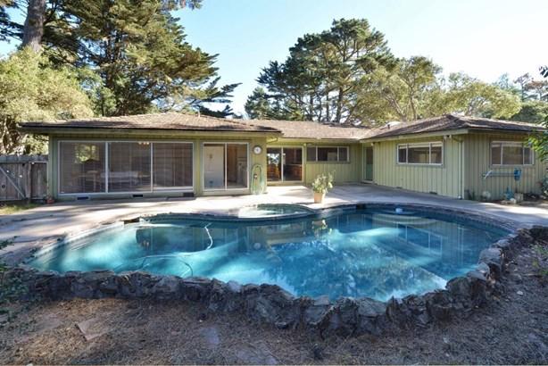 4060 El Bosque Drive, Pebble Beach, CA - USA (photo 5)