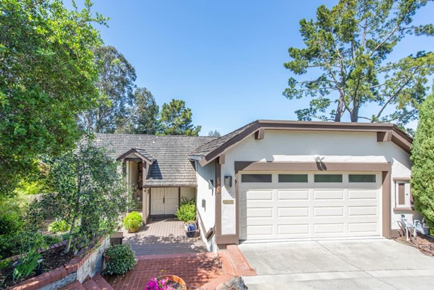 363 Glendale Road, San Mateo, CA - USA (photo 2)