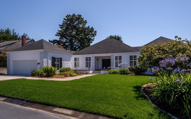 2171 Saint Andrews Road, Half Moon Bay, CA - USA (photo 1)