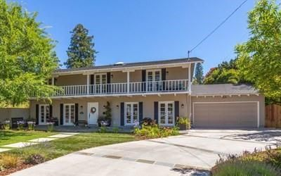 1055 Levin Avenue, Mountain View, CA - USA (photo 4)