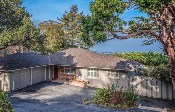 20 Sierra Vista Drive, Monterey, CA - USA (photo 1)