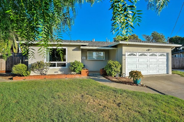 36853 Capistrano Drive, Fremont, CA - USA (photo 1)