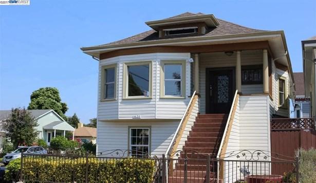 1628 Minturn St, Alameda, CA - USA (photo 1)