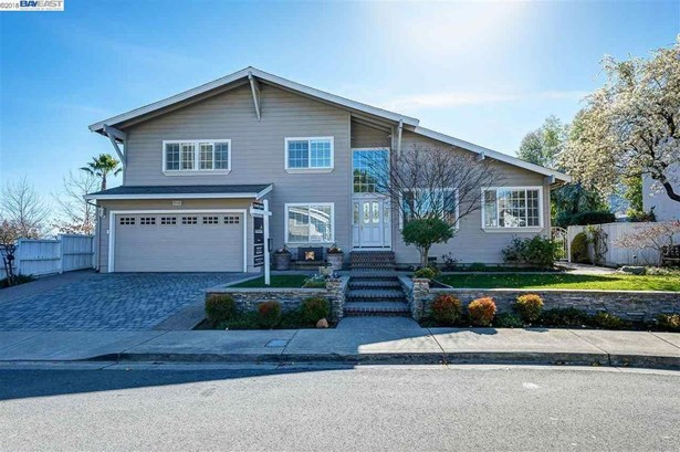 7702 Oak Creek Ct, Pleasanton, CA - USA (photo 1)