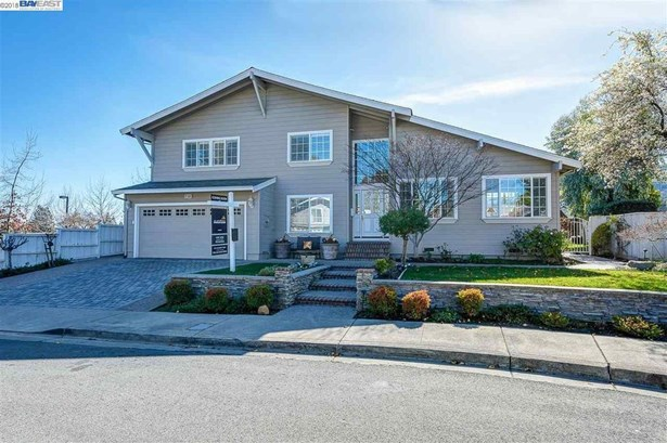 7702 Oak Creek Ct, Pleasanton, CA - USA (photo 2)