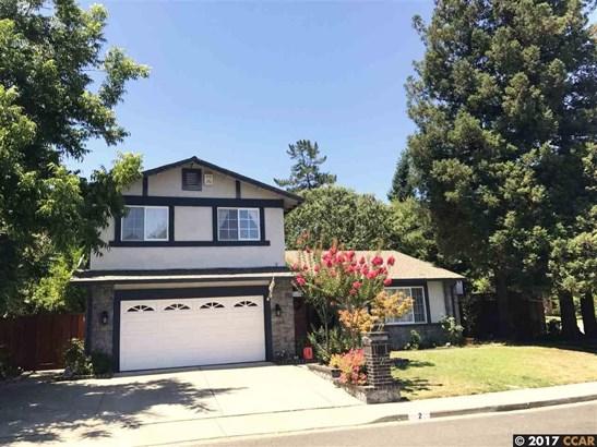 2 Wildwood Pl, Pleasant Hill, CA - USA (photo 1)