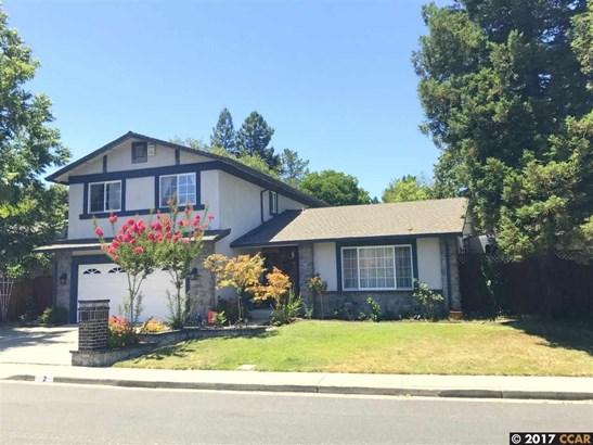 2 Wildwood Pl, Pleasant Hill, CA - USA (photo 2)